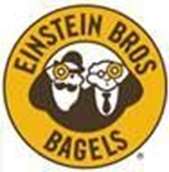 Picture of Half Dozen Einstein Bagels